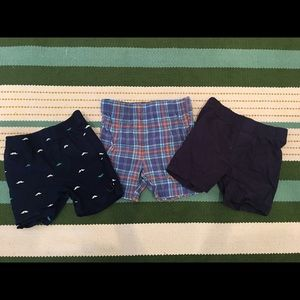 Other - Boys 24 month shorts bundle